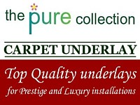 Pure Collection Underlays