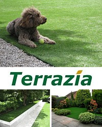 Terrazia Artificial Grass & Lawns