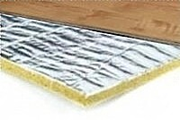 Wood & Laminate Flooring Underlay