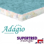 ADAGIO 10mm Carpet Underlay - SuperTred Range