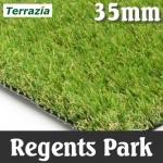 Artificial Grass - Terrazia Regents Park