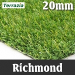 Artificial Grass - Terrazia Richmond