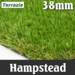 Artificial Grass - Terrazia Hampstead