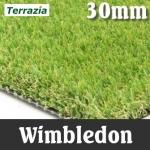 Artificial Grass - Terrazia Wimbledon