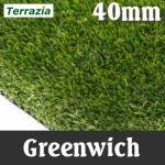 Artificial Grass - Terrazia Greenwich