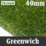 Artificial Grass - Terrazia Greenwich
