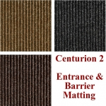 CENTURION 2 Entrance & Barrier Matting
