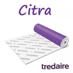 CITRA by TREDAIRE Very High Density 11mm Underlay