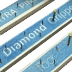 DIAMOND CARPET GRIPPER Wood & Concrete