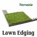 Flexible Lawn Edging for Artificial Grass