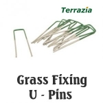 Grass Fixing Pins for Artificial Grass