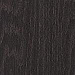 Luxury Vinyl Tiles by Luvanto - Black Ash Plank