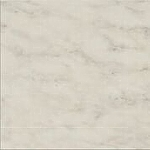 Luxury Vinyl Tiles by Luvanto - White Porcelain Tile
