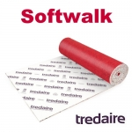 SOFTWALK by TREDAIRE 9mm Carpet Underlay