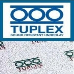 SOUND REDUCING UNDERLAYMENT